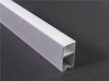 U-3566 35x66mm LED Aluminum Profile Linear Lights