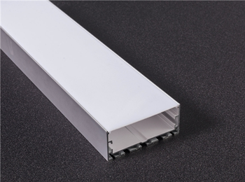 U-7532-2 75x32mm LED Aluminum Channel