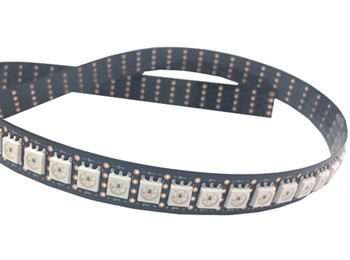 SK9822 144LED/M DC5V LED Strip Light Addressable
